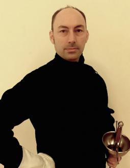 Maestro Antone Blair