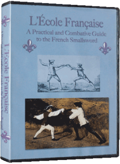 L'École Française DVD
