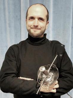 Maestro Jared Kirby