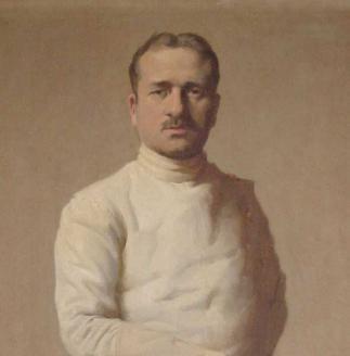 Portrait, 1933