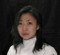 Instructor Keena Suh