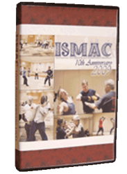 ISMAC 2009 10th anniversary DVD