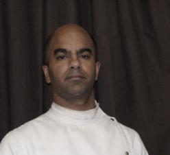 Instructor Sagar Krishnaraj